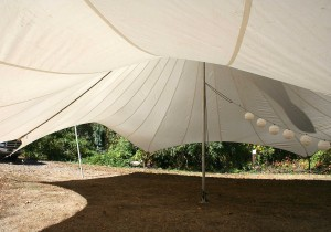 Tent Rental Asheville North Carolina